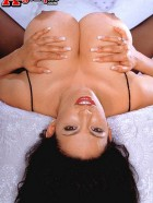 Preview Image #05 featuring Angelique Dos Santos in Set #0003 from BustyAngelique.com