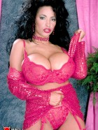 Featuring Angelique Dos Santos in Set #0009 from BustyAngelique.com