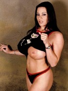 Preview Image #03 featuring Linsey Dawn McKenzie in Set #0004 from LinseysWorld.com