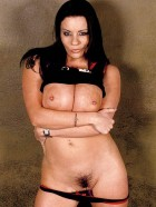 Preview Image #06 featuring Linsey Dawn McKenzie in Set #0004 from LinseysWorld.com