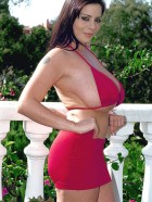 Preview Image #01 featuring Linsey Dawn McKenzie in Set #0007 from LinseysWorld.com