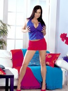 Featuring Linsey Dawn McKenzie in Set #0009 from LinseysWorld.com