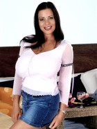 Featuring Linsey Dawn McKenzie in Set #0016 from LinseysWorld.com