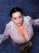 Preview Image #06 featuring Linsey Dawn McKenzie in Set #0020 from LinseysWorld.com