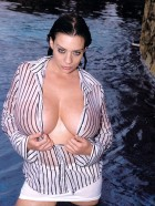 Preview Image #10 featuring Linsey Dawn McKenzie in Set #0020 from LinseysWorld.com