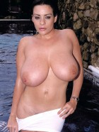 Preview Image #15 featuring Linsey Dawn McKenzie in Set #0020 from LinseysWorld.com