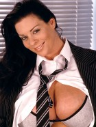 Preview Image #06 featuring Linsey Dawn McKenzie in Set #0021 from LinseysWorld.com