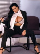 Preview Image #07 featuring Linsey Dawn McKenzie in Set #0021 from LinseysWorld.com
