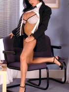 Preview Image #13 featuring Linsey Dawn McKenzie in Set #0021 from LinseysWorld.com