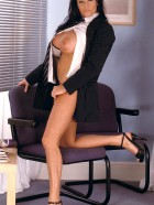 Preview Image #14 featuring Linsey Dawn McKenzie in Set #0021 from LinseysWorld.com