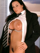 Preview Image #15 featuring Linsey Dawn McKenzie in Set #0021 from LinseysWorld.com