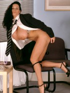 Preview Image #16 featuring Linsey Dawn McKenzie in Set #0021 from LinseysWorld.com