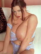 Preview Image #11 featuring Linsey Dawn McKenzie in Set #0030 from LinseysWorld.com