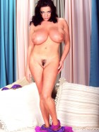 Preview Image #13 featuring Linsey Dawn McKenzie in Set #0031 from LinseysWorld.com