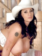 Preview Image #12 featuring Linsey Dawn McKenzie in Set #0035 from LinseysWorld.com
