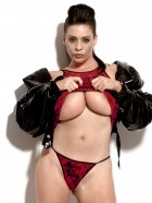 Preview Image #06 featuring Linsey Dawn McKenzie in Set #0044 from LinseysWorld.com