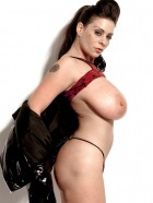 Preview Image #17 featuring Linsey Dawn McKenzie in Set #0044 from LinseysWorld.com