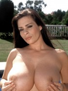 Preview Image #07 featuring Linsey Dawn McKenzie in Set #0048 from LinseysWorld.com