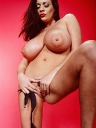 Preview Image #18 featuring Linsey Dawn McKenzie in Set #0049 from LinseysWorld.com
