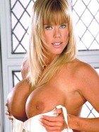Preview Image #01 featuring Chrissy Lynn Peaks in Set #0048 from Scoreland.com