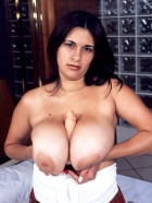 Preview Image #08 featuring Romina Lopez in Set #0062 from Scoreland.com