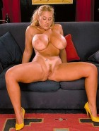 Preview Image #12 featuring Alyssa Alps in Set #0153 from Scoreland.com