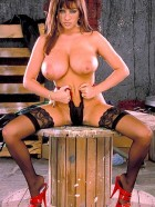Preview Image #08 featuring Linsey Dawn McKenzie in Set #0163 from Scoreland.com