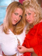 Featuring Alyssa Alps and Heather Hooters in Set #0209 from Scoreland.com