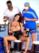 Preview Image #07 featuring Linsey Dawn McKenzie in Set #0253 from Scoreland.com