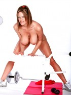 Preview Image #11 featuring Kelly Madison in Set #0271 from Scoreland.com