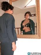 Featuring Yanine Diaz in Set #0290 from Scoreland.com