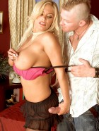 Featuring Shyla Stylez in Set #0410 from Scoreland.com