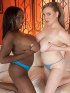 Preview Image #04 featuring Panther and Sabina Leigh in Set #0426 from Scoreland.com