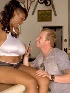Featuring Africa Sexxx in Set #0452 from Scoreland.com