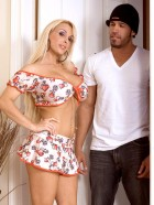 Featuring Holly Halston in Set #0455 from Scoreland.com
