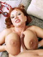 Preview Image #10 featuring Cherry Brady in Set #0013 from Voluptuous.com