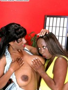 Featuring Africa Sexxx and Cassitty in Set #0021 from Voluptuous.com