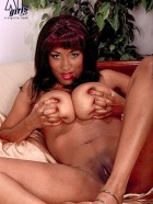 Preview Image #18 featuring Africa Sexxx in Set #0010 from XLGirls.com