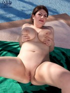 Preview Image #05 featuring Jane Blow in Set #0052 from XLGirls.com
